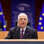 """La Unión Europea condenó """"las detenciones en Rusia"""