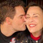 Video | Todos bailando y bebiendo en su funeral; actor cumple el último deseo a su madre