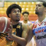 VÍDEO | GUG vence al CDP y enfrentará al Cupes en la Semifinal A del torneo 41 baloncesto superior de Santiago