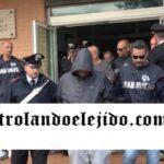 26 APRESADOS EN GUERRA DE MAFIOSOS EN ITALIA